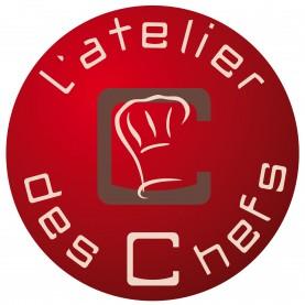 L'ATELIER DES CHEFS mallette Cuisine